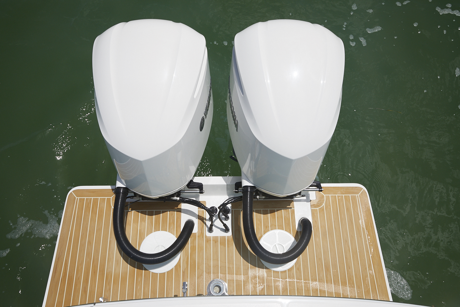 Regulator 25 | Regulator Marine Boats