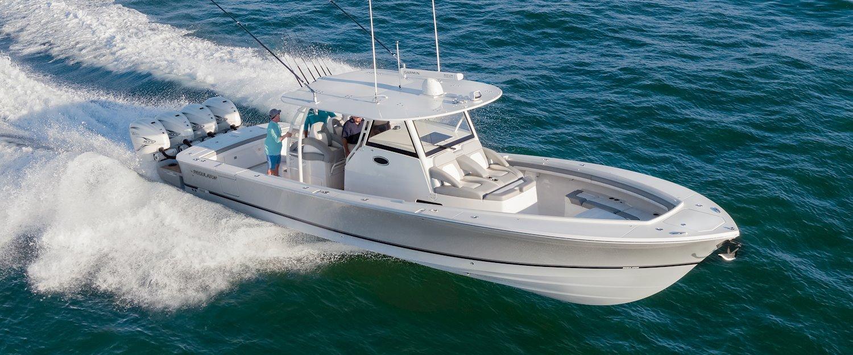 Regulator 41 Regulator Marine Boats